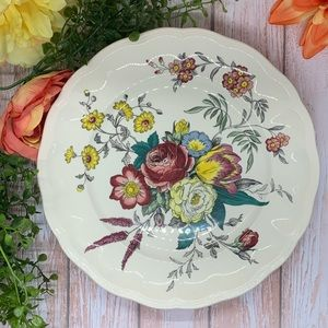 🦋 2/$20 Spode Collectors Plate Gainsborough